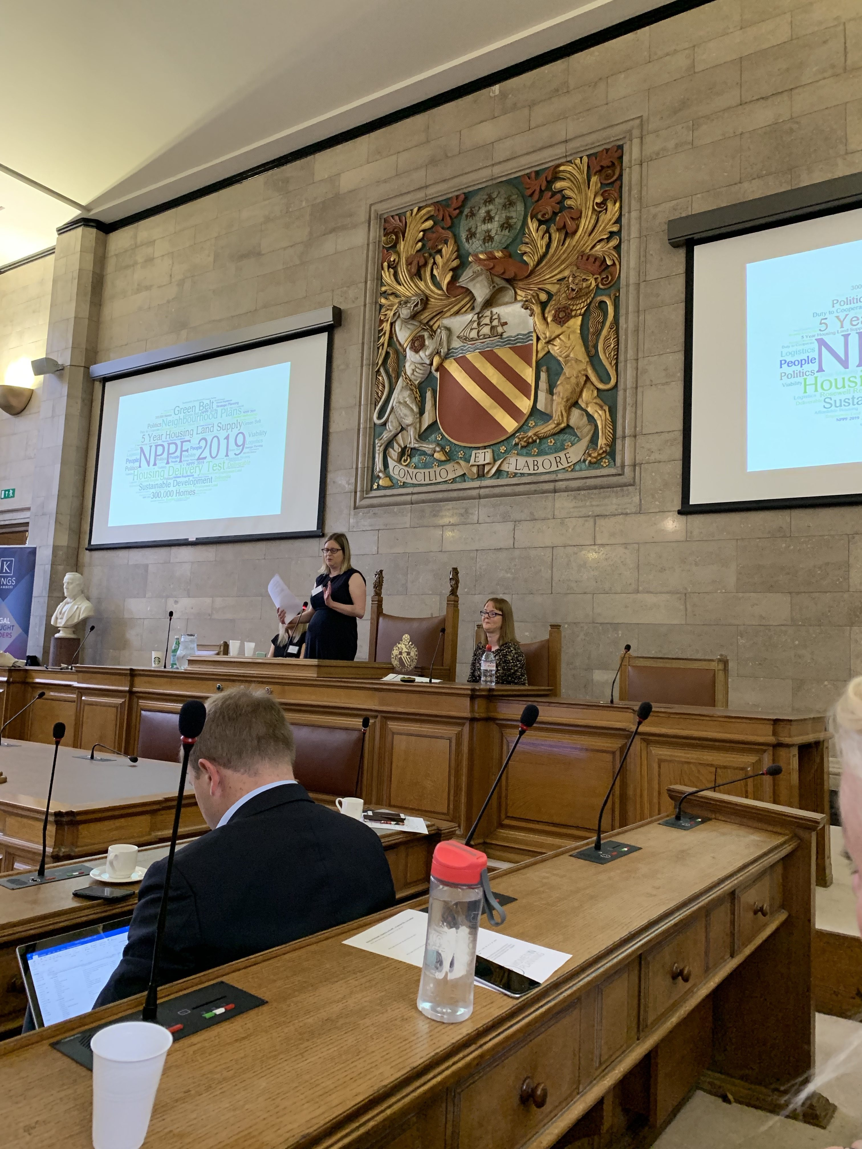 Women in Planning NW Conference